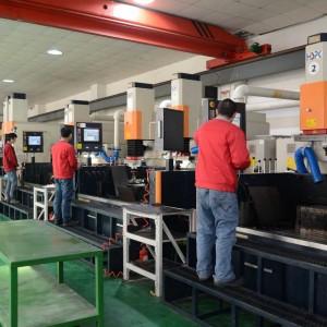 塑料模具设计与制造设计德国品质,中国智造