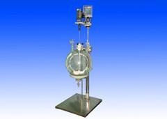 大连实验室仪器设备 萃取过滤仪器 玻璃分液器 FY-10L