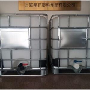 供应吨桶IBC集装桶、50L120L塑料桶、蓝色避光桶,舒驰