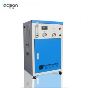 供应 清远实验室分析用去离子水机化妆品生产用去离子水机