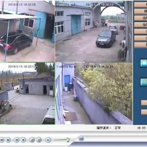 金山高清摄像头安装,金山监控安装报价