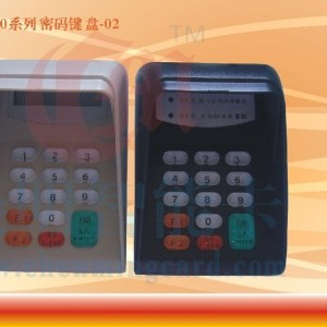 CM543USB口有液晶显示密码键盘 银行 电信 超市通用型