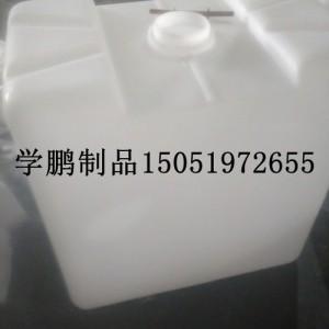 供应1.2立方加厚防腐蚀PE吨桶 散装桶 集装桶