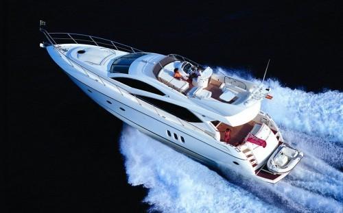 上海正规游艇租赁网站大型私人豪华游艇价格