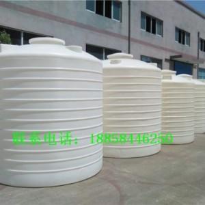 浙江柏泰热销方形PE集装桶 特级化工塑料贮罐 聚乙烯水箱