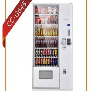 饮品自动售卖机专业市场