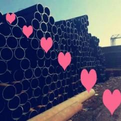 上海销售325*9.5大口径无缝钢管墨龙产