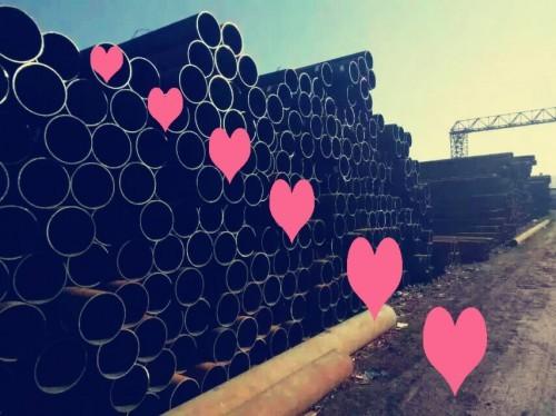北京厂家直销457*12.5大口径无缝钢管