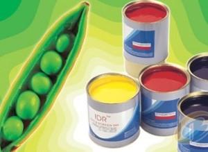 丝网印刷UV玻璃油墨