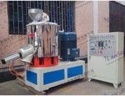 塑料高速混合机小型高速混合机制造商
