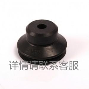 气动元件PJ30真空吸盘电子元件线路板曲面工件塑料膜吸盘吊具