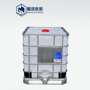 供应IBC1000L吨桶丨千升桶丨IBC集装桶丨中型散装容器