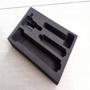 玩具eva雕刻内衬 彩色eva包装盒 eva泡绵价格