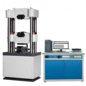 厂家供应钢筋拉力试验机,济南东辰螺纹钢抗拉强度试验机价格