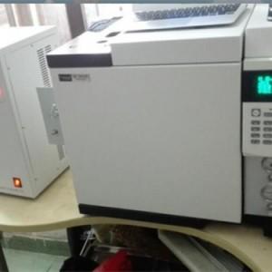 焦炉煤气中硫化物分析用气相色谱仪-泰特仪器GC2030