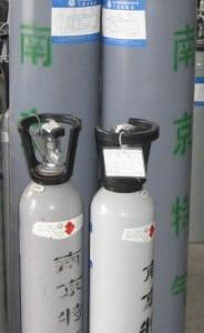 石油化工矿井用报警器校准标准气体厂家供应商