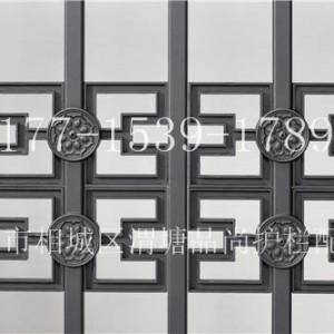 配件铝艺大门铝花件苏州品尚护栏铝合金产品为什么受欢迎