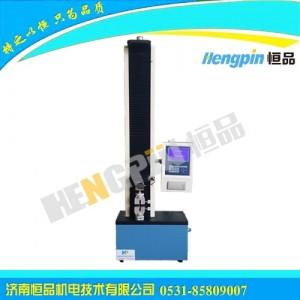 恒品HP-DLS地膜,PE薄膜拉力试验机/聚酰亚胺薄膜拉力机
