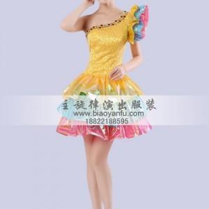 天津年会现代舞服装租赁拉丁舞国标舞街舞打鼓服爵士舞舞蹈服装租