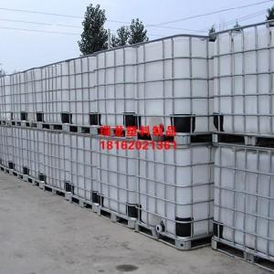 河北塑料桶生产厂家批发ibc吨桶集装桶 200升化工桶