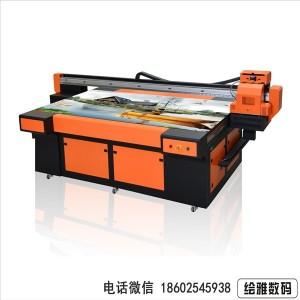 江苏油画打印机 无纺布打印机 广告喷绘机生产厂家 直销
