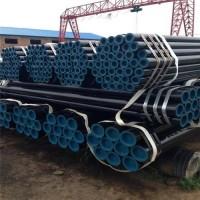沧州永正生产ASTMA106出口美标无缝钢管价格低