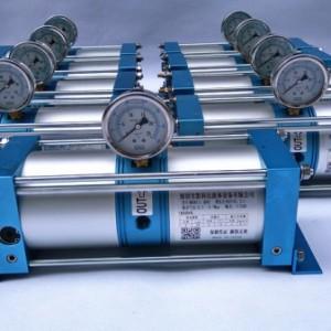 新款模具增压泵、注塑机增压泵、手机深水测试设备、热流道针阀凯