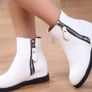 不锈钢拉链 不锈钢拉链头 不锈钢鞋靴拉链