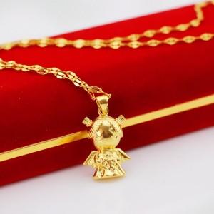 洛阳纯铜饰品加工定制  洛阳铜首饰现场加工
