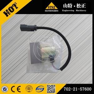 中卫济宁哪里的专业供应小松压力传感器208-06-71220价格便宜?