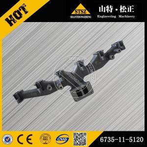 中卫山东供应小松D155传感器7861-93-4040厂家山特松正最专业