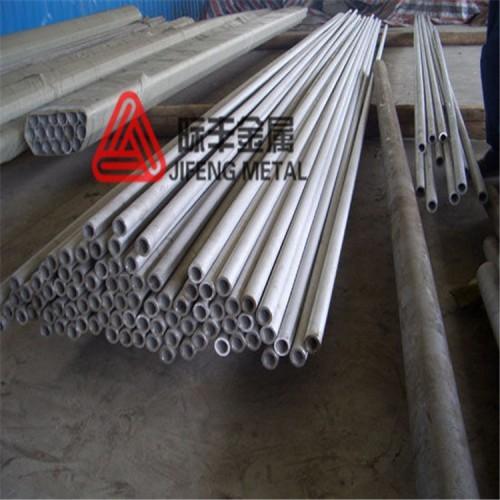 热销304无缝不锈钢圆管 304DN50工业不锈钢圆管