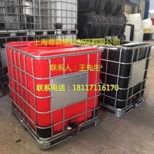 泰州IBC吨桶 塑料吨装桶 ibc集装桶 1立方集装桶