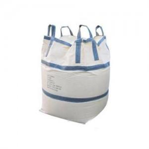 凯盛吨包袋(在线咨询),秦皇岛集装袋,集装袋编织布