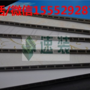 四川广安厂家加工/集成墙面/整装质量评价