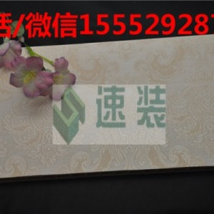 陕西延安厂家加工/集成墙面/整装质量评价