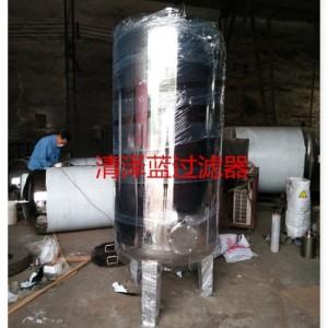 佛山养殖厂井水除铁除锰过滤器 304不锈钢机械罐厂家直销