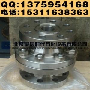 北京景辰 石油化工GYW-IZHQ-B型阻爆燃型管道阻火器