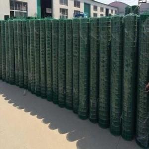 辽宁防护围栏网 铁丝网 养殖散养鸡围网 质量好厂家批发
