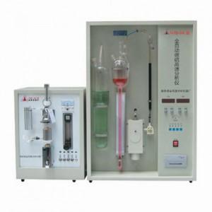 供应优质碳硫联测分析仪|碳硫元素分析|化学仪器