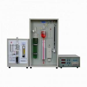 供应金属元素分析仪器|全自动碳硫高速分析仪|化学分析仪器