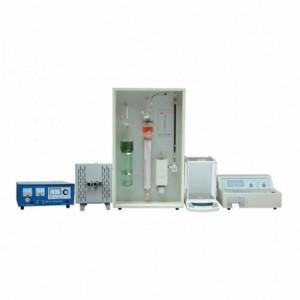 管式型数显碳硫智能全自动分析仪,碳硫分析仪,碳硫分析设备