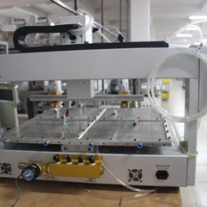 电子产品制造设备 点胶设备