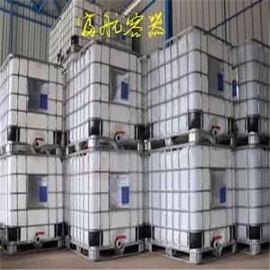 富航【厂家生产】全新吨桶 IBC集装桶 化工桶 千升桶1000L水塔