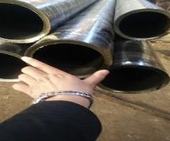 聊城专业的冷轧精密光亮管   生产厂家 冷轧精密无缝钢管加工