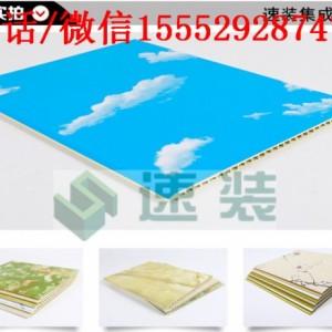 广东珠海厂家加工/集成墙面/整装质量评价