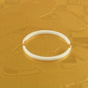 宝格丽陶瓷手环配件陶瓷 手镯图片大全_生产首饰包装