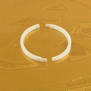 宝格丽陶瓷手环配件陶瓷手镯品牌/图片/价格_生产首饰包装