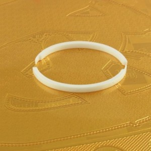 宝格丽陶瓷手镯配件陶瓷手镯纯手工要多少钱_生产首饰包装