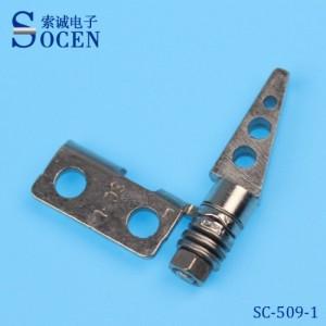 长沙专注通用笔记本转轴销售厂家 SC-509-1 0度自锁